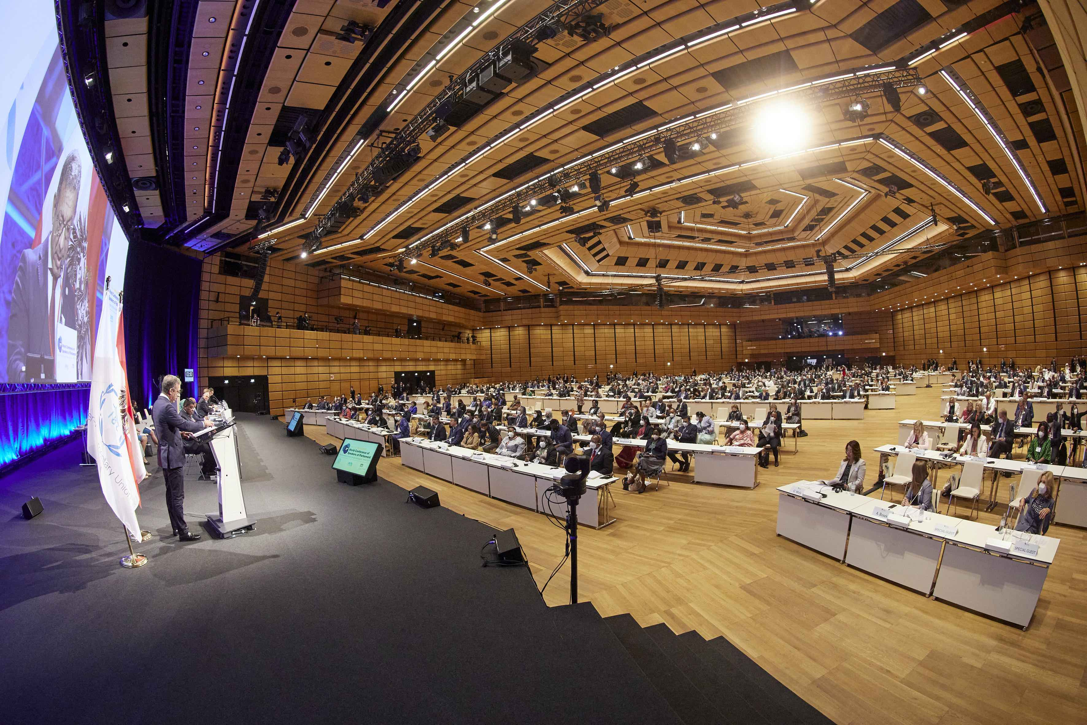 Fifth World Conference