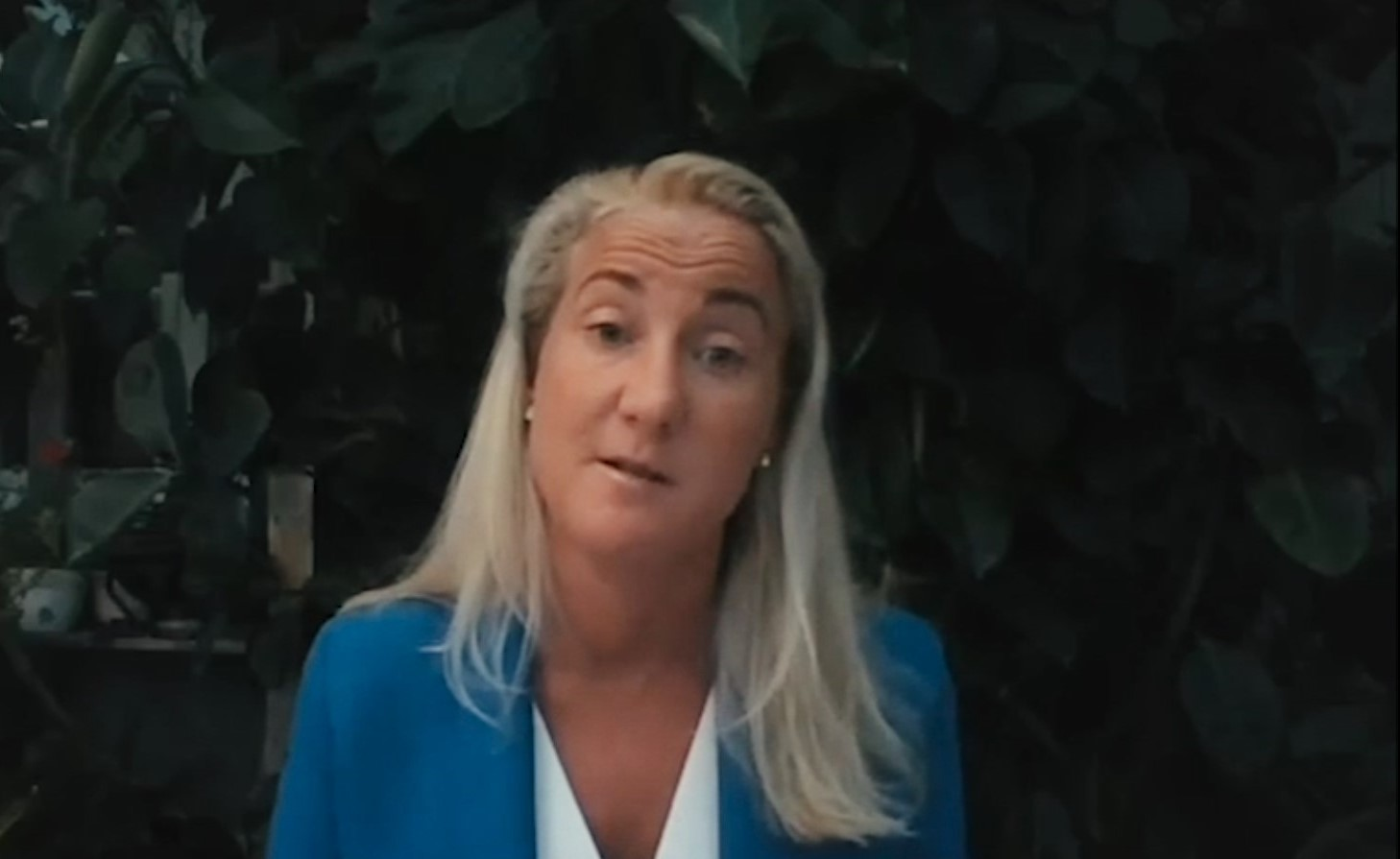 Cecila Widegren