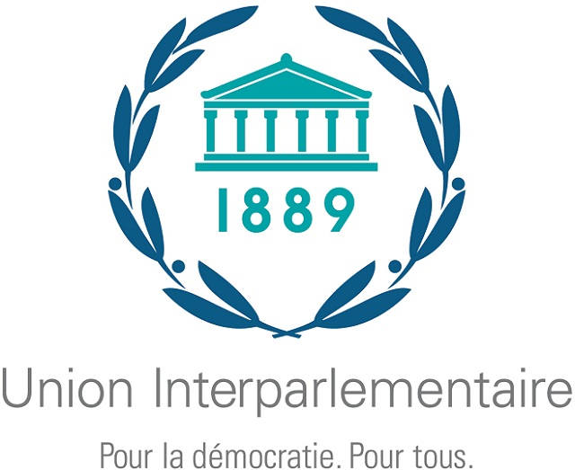 Union Interparlementaire logo