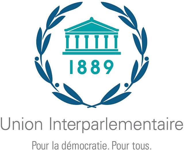 Union Interparlementaire logo