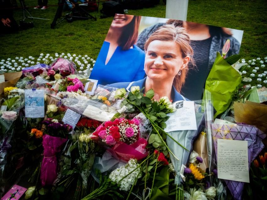 La violence à l'égard des femmes dans les parlements pose un sérieux défi à la démocratie. Photo:© Garry Knight