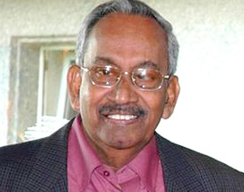Joseph Pararajasingham, Sri Lanka | Inter-Parliamentary Union