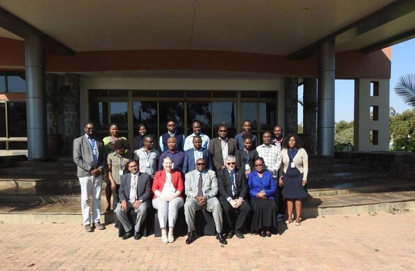 Sites de rencontres à Lusaka Zambie