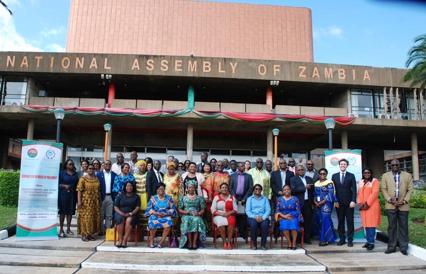 Sites de rencontres libres Zambie