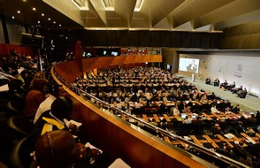 The WTO Public Forum