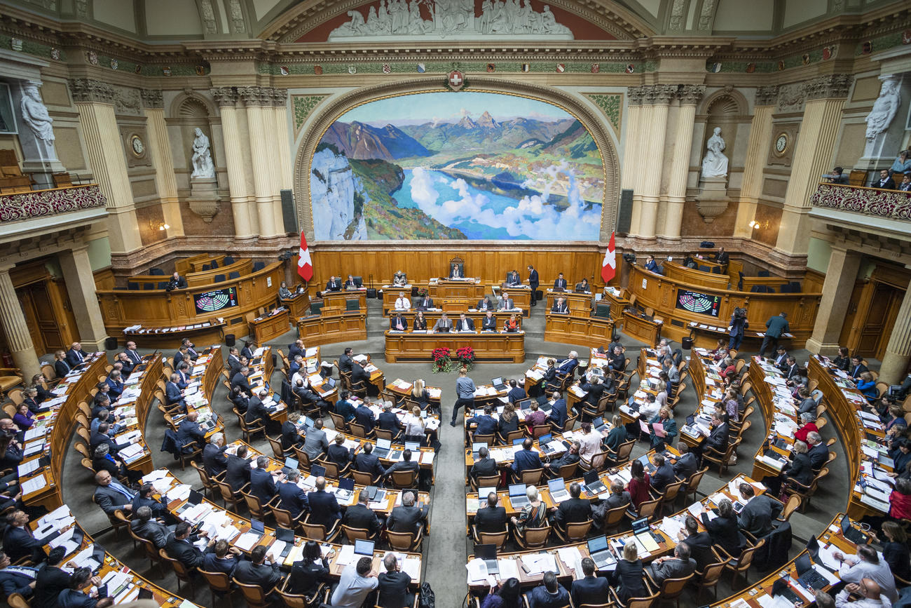 Swiss National Council