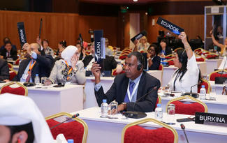 MPs at 140 IPU Assembly