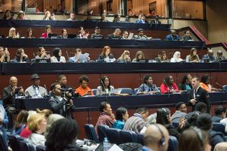 Forum of Women MPs
