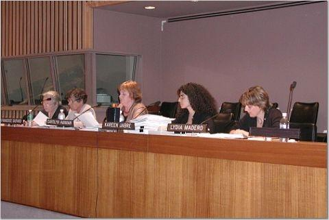 CEDAW Committee