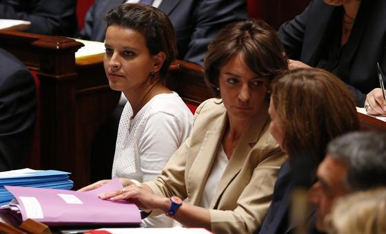 french mps
